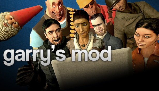 how to create garrys mod server