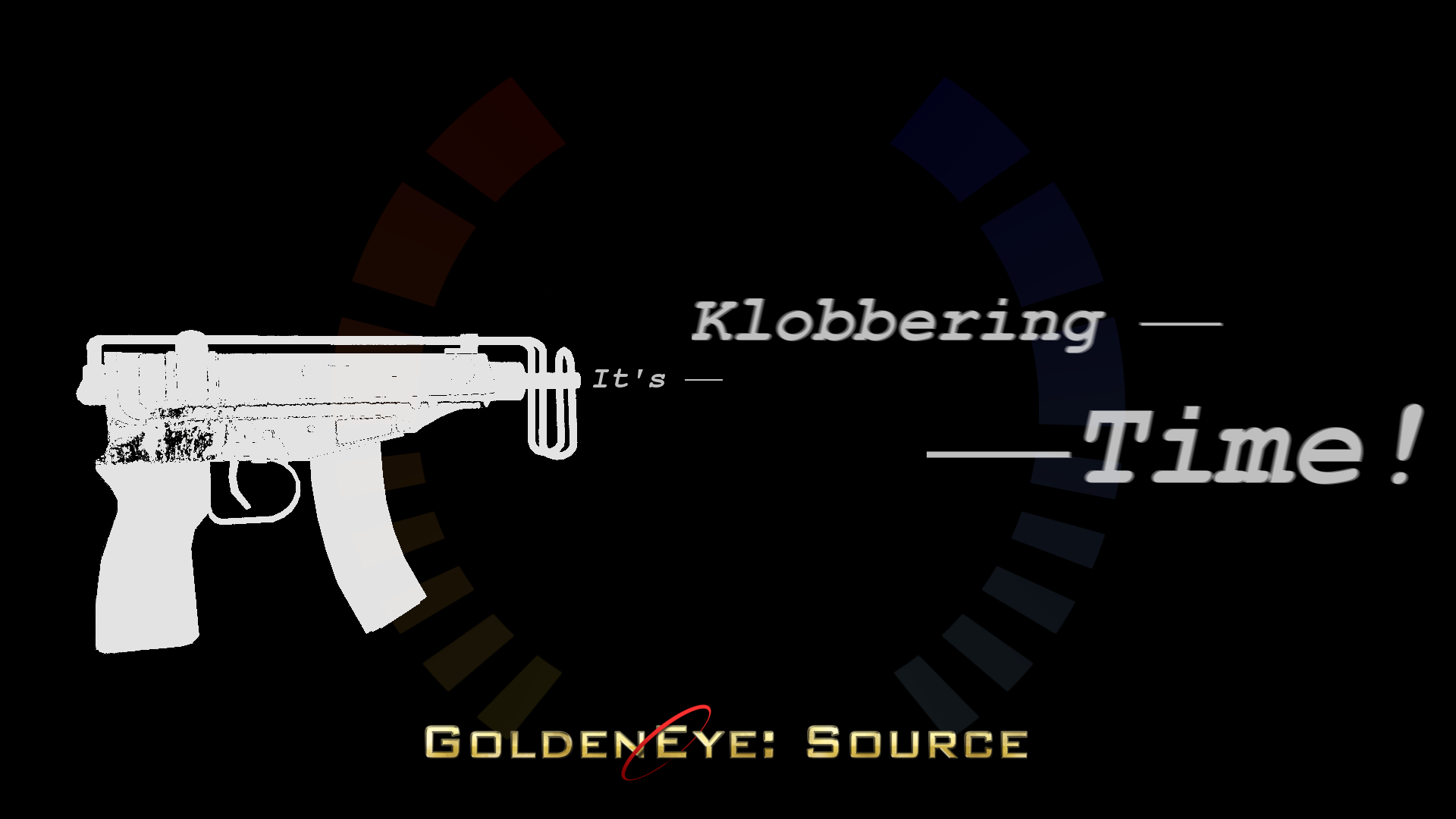 GoldenEye: Source Wallpapers